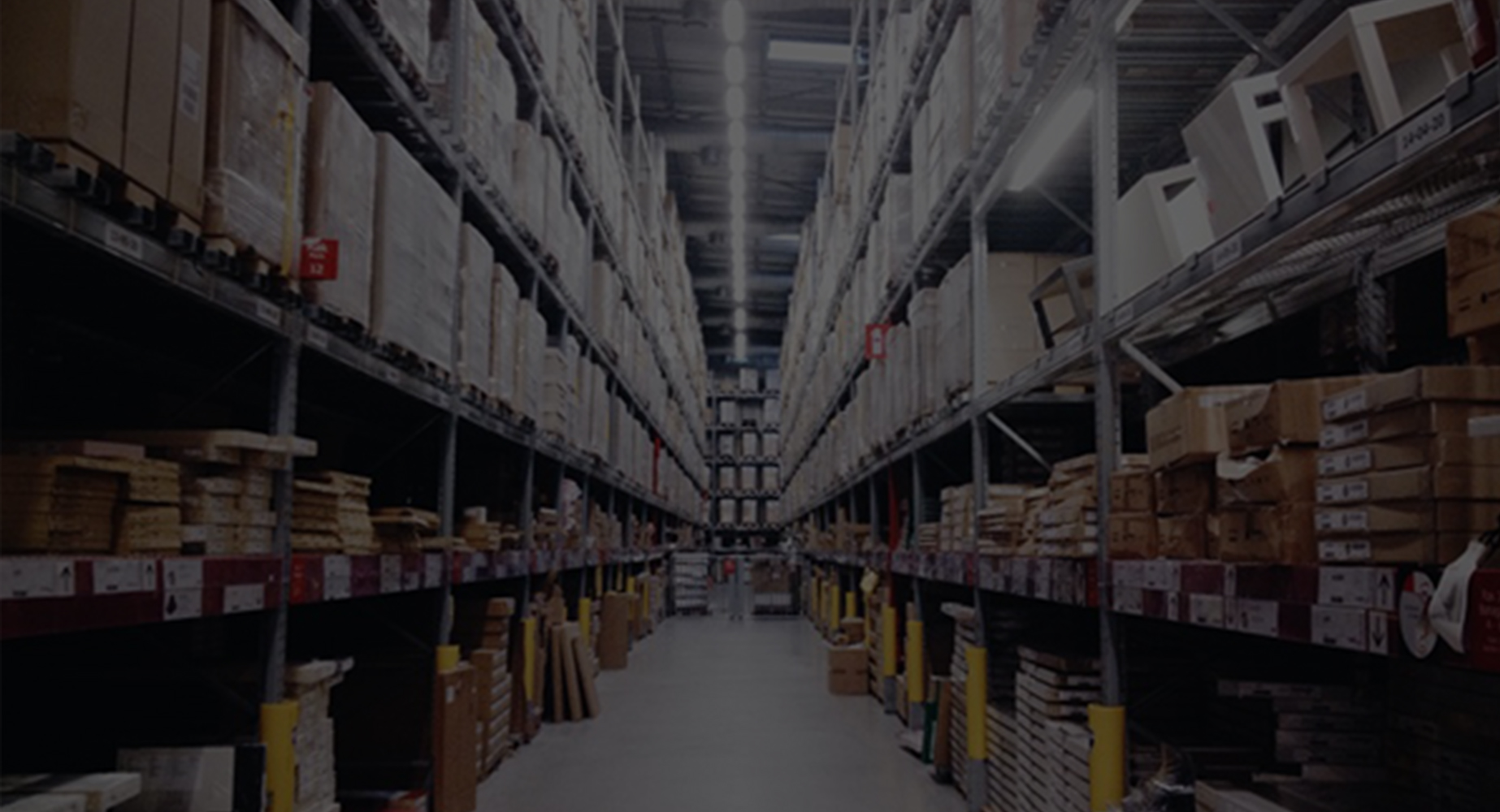 Need a customized warehousing solution?